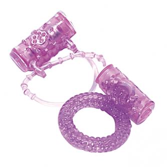 anillo Vibrador
