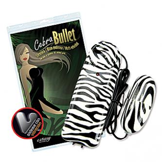 cebra Bullet