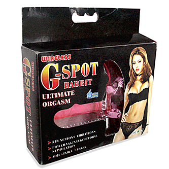 gSpot Rabbit
