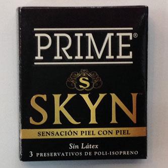 preservativos prime skyn