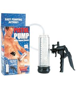 Pistol Pump