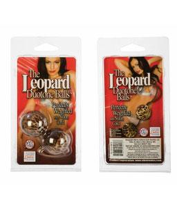 Leopards Duotone Balls